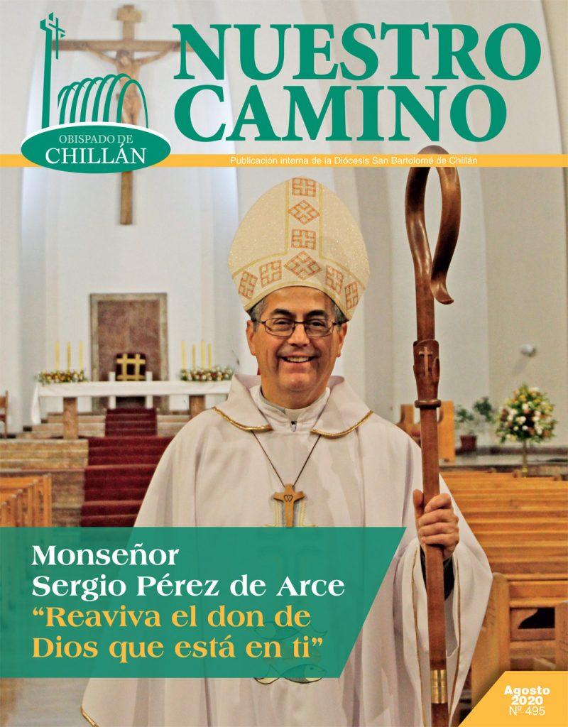Revista Nuestro Camino Agosto 2020
