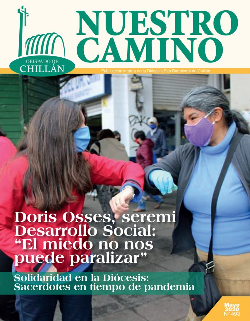 Revista Nuestro Camino Mayo 2020