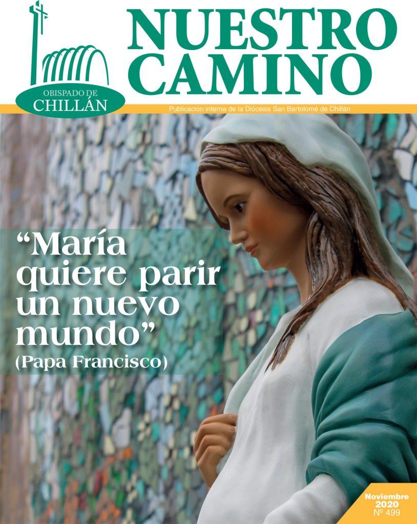 Revista Nuestro Camino Octubre 2020